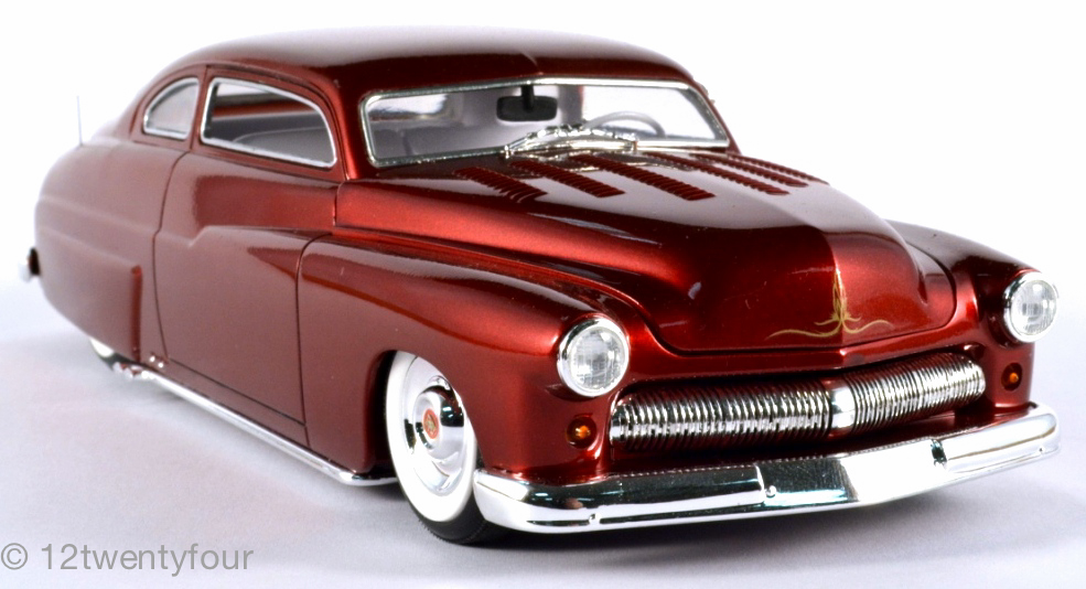 1949 Chopped Ford Hot Rod Autos Post